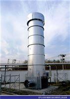 2500立方/小时全国供应内燃式沼气火炬设备