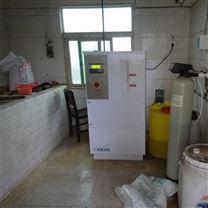 畜牧养殖行业次氯酸钠发生器