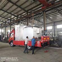 RB200-RC环保焚烧炉 垃圾筛选设备 垃圾焚烧