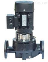 立式管道循环离心泵