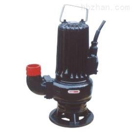 强力切割排污泵设备