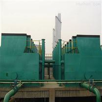 广西赣州一体化净水器设计方案