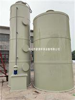 无锡pp废气塔 碱液喷淋塔 废气处理设备