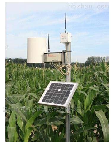智慧农业土壤环境监测系统安装方案