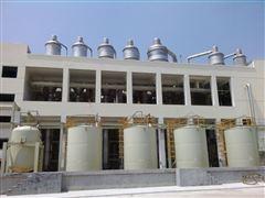 1~20t/h硝酸钙蒸发器