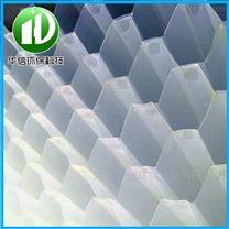 孟州六角斜管填料用途塑料Φ50斜管