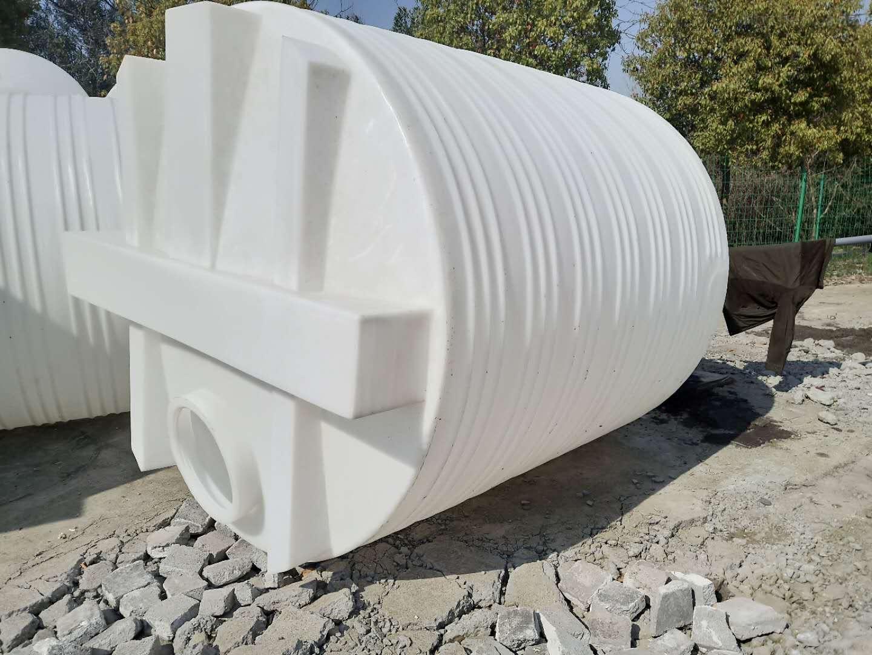 南京8吨塑料加药箱 大型搅拌桶