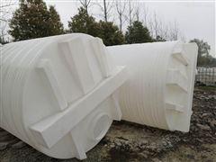 MC-8000L无锡8立方PE计量箱 工业重碱储存桶