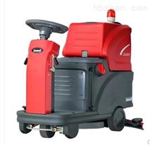 克力威驾驶式工业用洗地机XD60