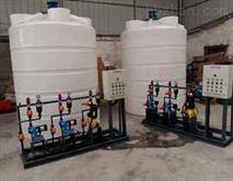 工业循环水加药装置