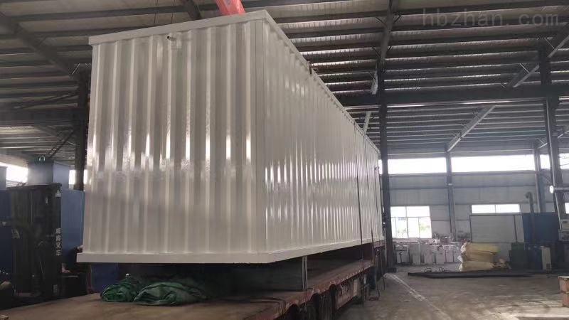 亳州检测公司污水处理设备图片