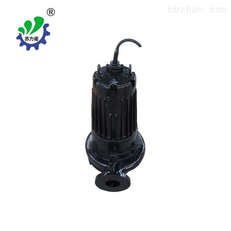 WQ/QW型污水提升泵