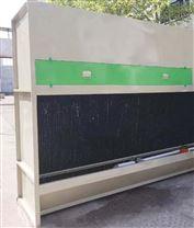 杭州立式水滤吸尘台水式打磨柜