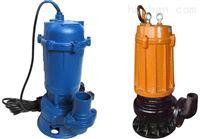 QWD型单相污水潜水泵