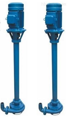 双管液下泥浆泵