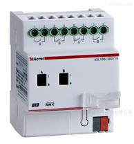 ASL100-SD4/16智能照明0-10V调光器