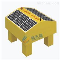 太陽能全漂浮監測站  多參數水質分析儀