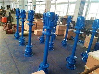 YW系列液下排污泵