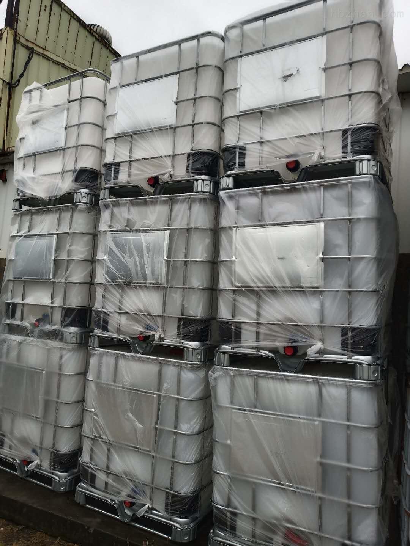 衢州IBC吨桶甲醇储罐