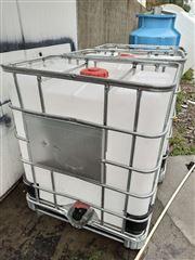 HL-1000L泰州吨桶螯合剂储存桶