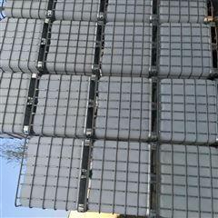 HL-1000L黄山吨包装  烧碱储存桶