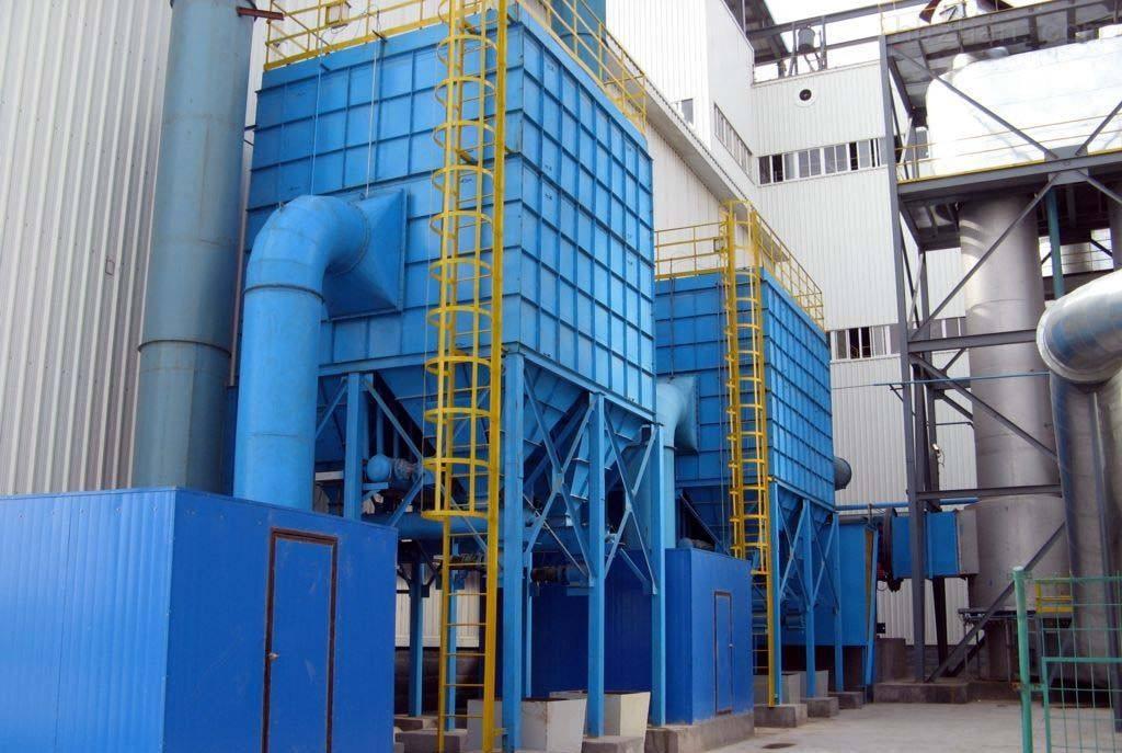 安徽除尘器设备工厂