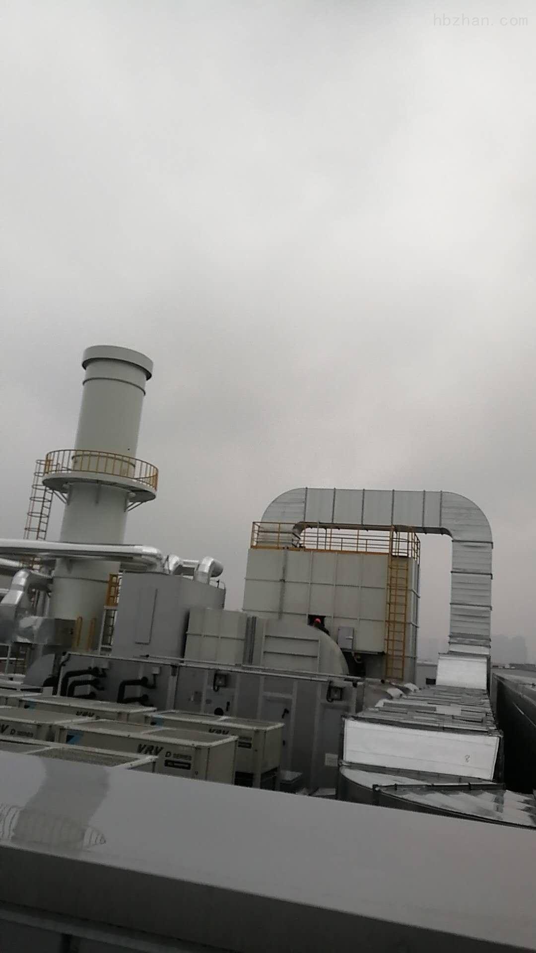 池州蓄热式焚烧炉生产厂家
