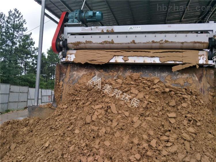 辽宁洗砂泥浆处理设备价格