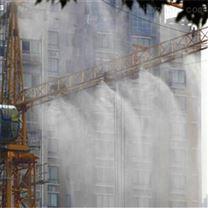 降尘设备/干雾除尘系统/除尘喷雾