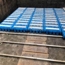 FXH污水处理厂提标改造反硝化深床滤池