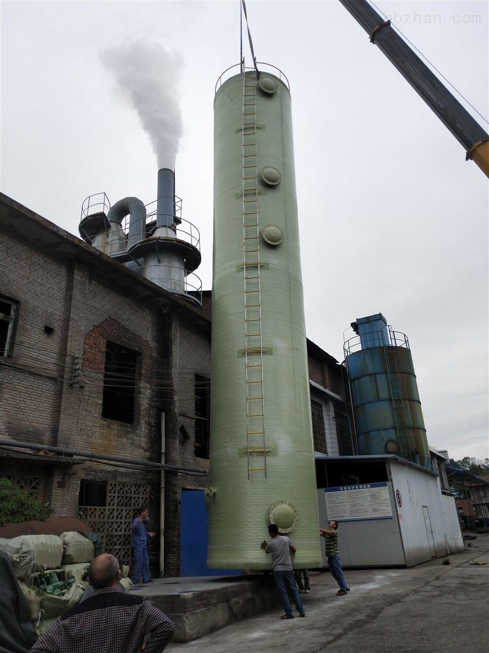 哈尔滨锅炉脱硫塔多少钱