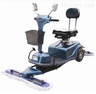 日普CT900上海电动尘推车厂家直销驾驶式尘推车