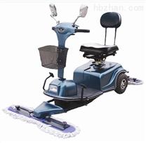 日普CT900上海電動塵推車廠家直銷駕駛式塵推車