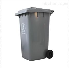 240L宝鸡挂车垃圾桶-240L图片