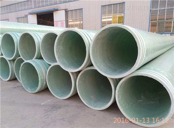 天水玻璃钢排水管厂家