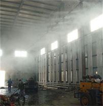 污水处理厂一体化除臭设备经验丰富