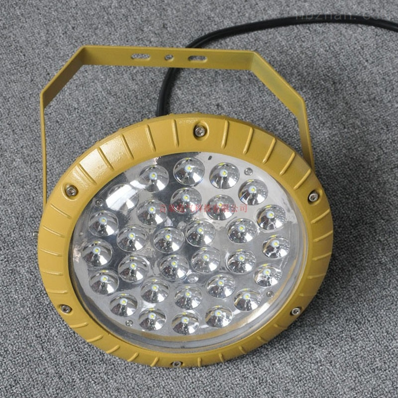HRD91-30g防爆高效节能LED灯防眩工厂吊杆灯