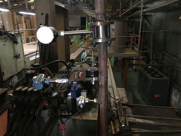 纺织印染厂低压蒸汽流量计