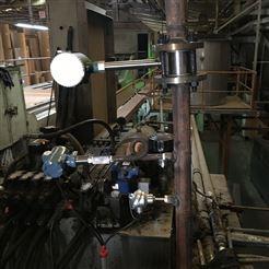 染廠定型機中壓過熱蒸汽流量計