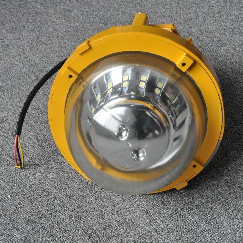 LED防爆灯NFC9185油罐区工矿防水防腐平台灯