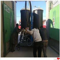 聚氨酯高压灌装机-发泡机