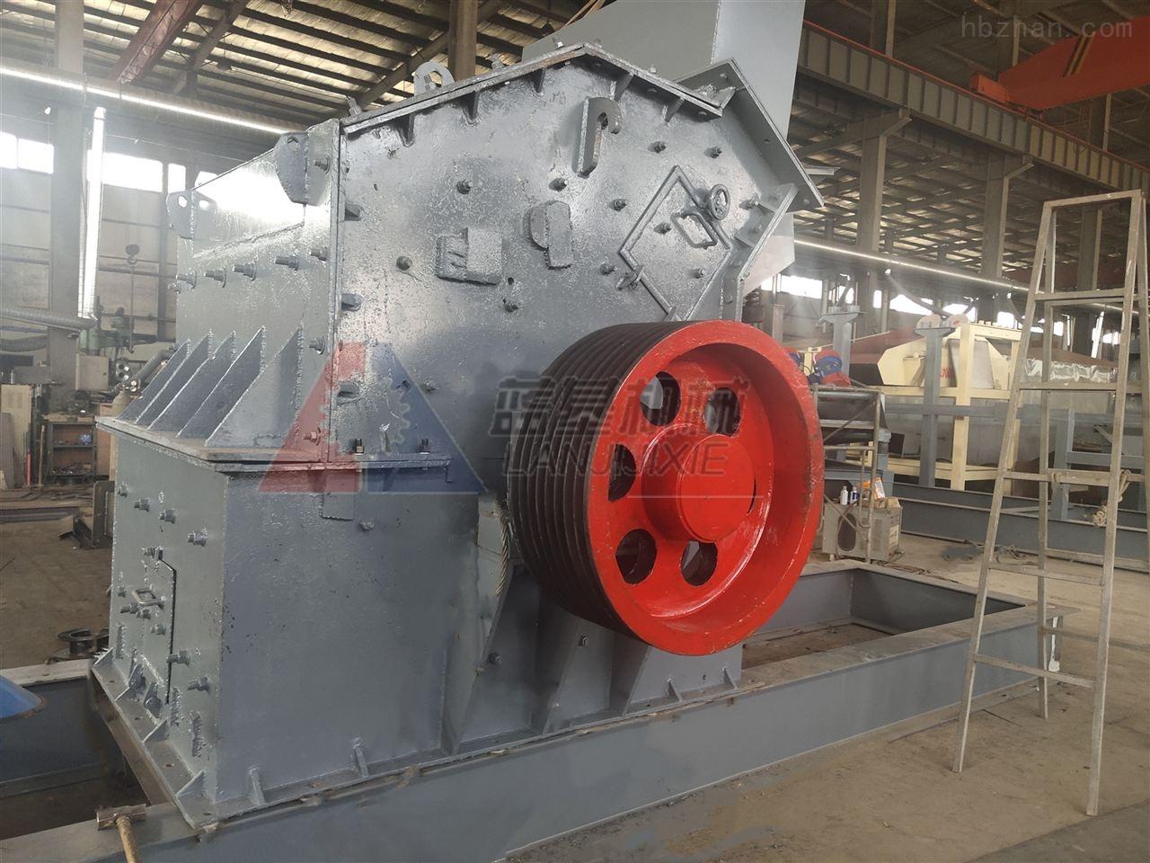 介绍下破碎机与撕碎机的区别-蓝基机械mnbv