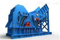 南昌垃圾破碎机废弃钢铁变资源致富好项目