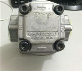 SGP1-30R供应日本SHIMADZU岛津SGP1-23R齿轮泵