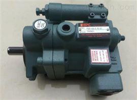 P08-A3-F-R-01台湾HPC旭宏P08-B3-F-R-01柱塞泵