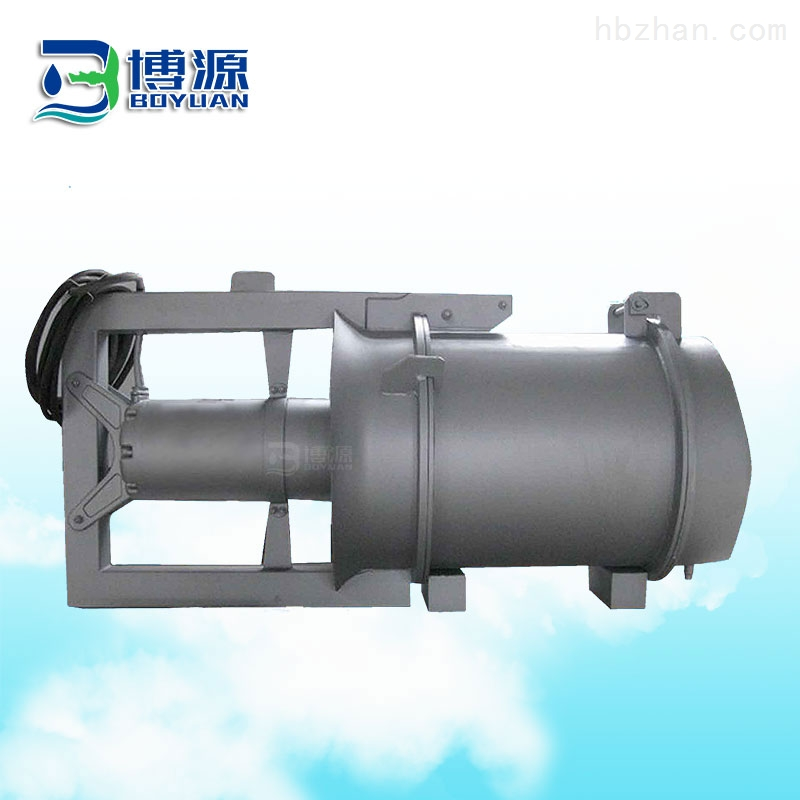 污水处理厂用污泥回流泵