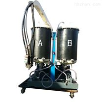 pu聚氨酯料浇注机