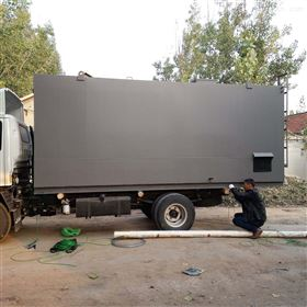 RC-YTH-0.5贺州市洗涤废水处理设备供应