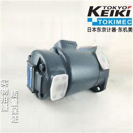 SQP21-10-8-86CD-18东京计器TOKIMEC油泵SQP21-14-11-86CD-18
