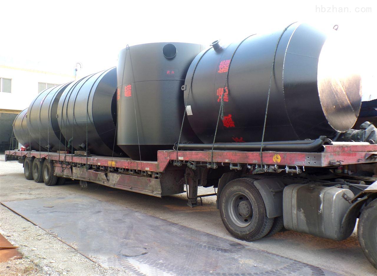 制药厂污水处理设备的三个阶段